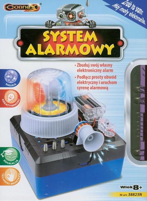 System alarmowy