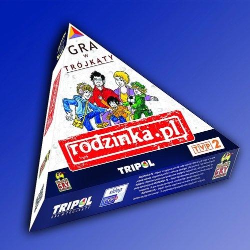 Rodzinka.pl Tripol (8231)