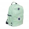 Plecak mały Berrywood zielony
