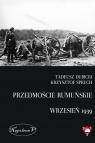 Przedmoście rumuńskie (wrzesień 1939) Dubicki Tadeusz, Spruch Krzysztof