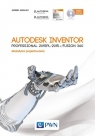 Autodesk Inventor Professional 2015PL/2015+ Fusion/Fusion 360