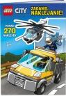 Lego City Zadanie: naklejanie!