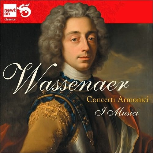 Concerti Armonici Wassenaer, U. W. Van