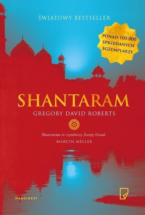 Shantaram Roberts Gregory David