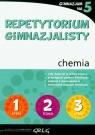 Repetytorium gimnazjalisty ChemiaGimnazjum na 5 Pabian Joanna
