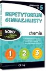 Repetytorium gimnazjalisty - chemia - 2018
