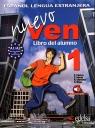 Nuevo Ven 1 Podręcznik + Audio online