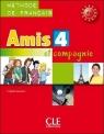 Amis et compagnie 4 Podręcznik Samson Colette