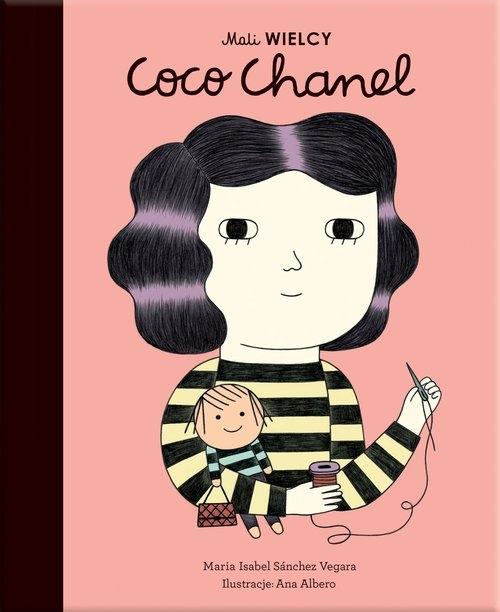 Mali WIELCY. Coco Chanel Sanchez-Vegara Maria Isabel