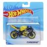Hot Wheels: Motocykl Street Power - Turbobike