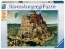Puzzle 5000: Wieża Babel (17423)