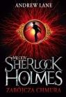 Młody Sherlock Holmes Zabójcza chmura