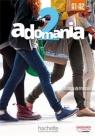 Adomania 2 podręcznik +CD Corina Brillant, Celine Himber