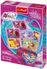 Karty Domino - Winx Club TREFL (08623)