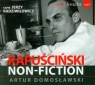 Kapuściński non fiction 	 (Audiobook)