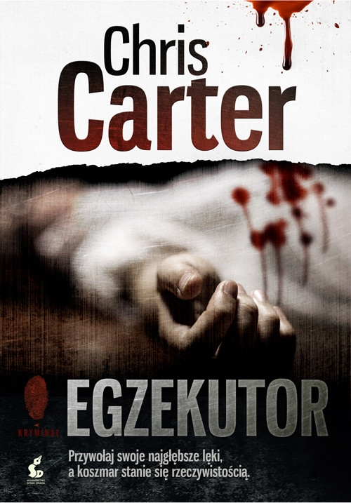 Egzekutor Carter Chris