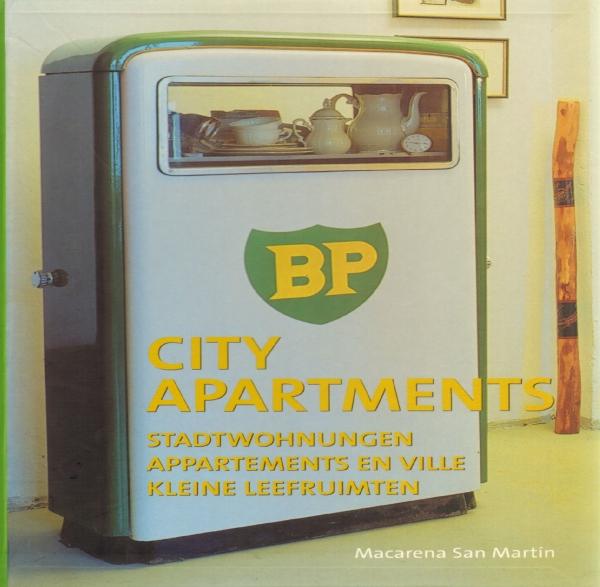 City apartments Macarena San Martin