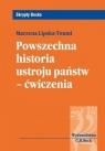 Powszechna historia ustroju państw - ćwiczenia Lipska-Toumi Marzena