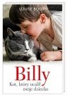 Billy Kot który ocalił moje dziecko  Booth Louise