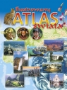 Ilustrowany atlas świata praca zbiorowa