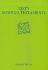 Listy Nowego Testamentu