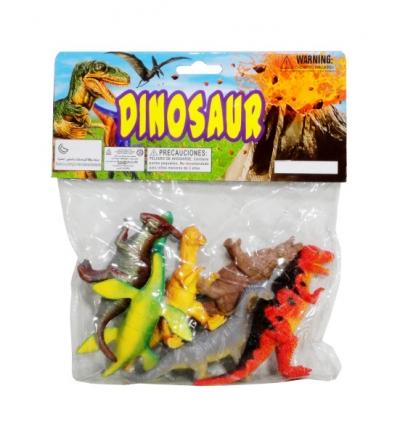 Zwierzeta dinozaury