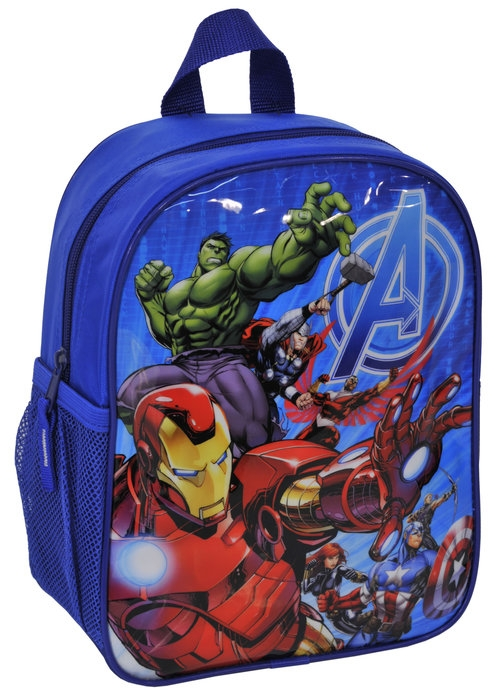 Plecaczek Avengers Assemble AVA-303