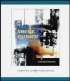 Abnormal Psychology With Mind Map CD-ROM Susan Nolen-Hoeksema, S Nolen