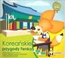 Koreańskie przygody Fenka(audiobook) Gruca Magdalena