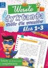 Wesołe dyktanda Zbiór dla uczniów klas 1-3