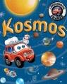 Samochodzik Franek Kosmos
