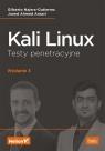 Kali Linux Testy penetracyjne Najera-Gutierrez Gilberto, Ansari Juned Ahmed
