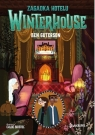 Hotel Winterhouse. Tom 3: Zagadka hotelu Winterhouse Guterson Ben