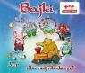 Bajki dla najmłodszych  (Audiobook) (CDMTJ90223)