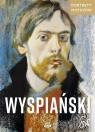 Portrety mistrzów Wyspiański Ristujczina Luba