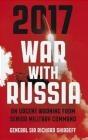 2017 War with Russia Richard Shirreff