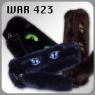 Piórnik WAR 423
