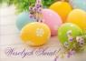 Karnet B6 Wielkanoc
