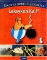 Encyklopedia szkolna. Tom 2. Leksykon Ka-P