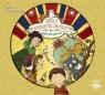 CD MP3 Gdzie jest pan M.? Szkoła magicznych zwierząt. Tom 7 Auer Margit