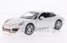 RASTAR Porsche 911 Carrera S (white) (56200)
