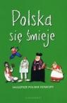 Polska się śmieje. Najlepsze polskie dowcipy (pocket) Illg Jacek, Spadzińska-Żak Elżbieta
