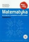 Matematyka dla studentów i kandydatów na wyższe uczelnie Repetytorium z płytą CD
