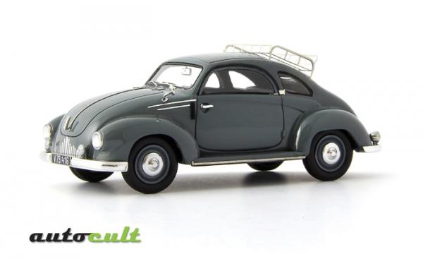 AUTOCULT Kohlruss Kfer 1952 (05003)