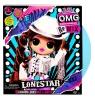 L.O.L. Surprise! O.M.G. REMIX - lalka Lonestar (567226E7C/567233)Wiek: 3+
