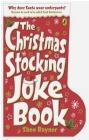 Christmas Stocking Joke Book Shoo Rayner
