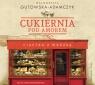 Cukiernia pod Amorem Ciastko z wróżbą CD  (Audiobook) Gutowska-Adamczyk Małgorzata