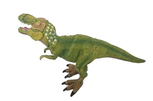 Dinozaury malowane -Tyrannosaurus Rex