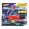 Nerf Nitro Throttleshot Blitz, szary (C0780/C0782)