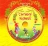 Czerwony kapturek Słuchowisko + CD